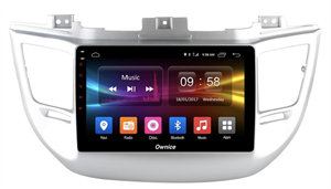 CarMedia OL-9705-2D-F для Hyundai Tucson III 2015-2018 на Android 10.0