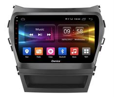 CarMedia OL-9703-2D-F для Hyundai Santa Fe III 2012-2018 на Android 10.0
