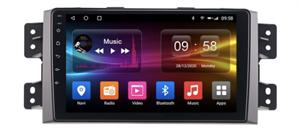 CarMedia OL-9738-2D-F для Kia Mohave I 2008-2018 на Android 10.0