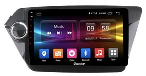 CarMedia OL-9731-2D-F для Kia Rio III 2011-2017 на Android 10.0