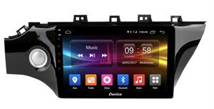 CarMedia OL-1742-2D-F для Kia Rio IV 2017-2019 на Android 10.0