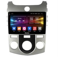 CarMedia OL-9736-M-2D-F для Kia Cerato II 2009-2013 с кондиционером на Android 10.0