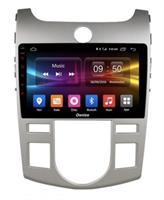CarMedia OL-9736-A-2D-F для Kia Cerato II 2009-2013 с климат-контролем на Android 10.0