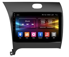 CarMedia OL-9732-2D-F для Kia Cerato III 2013-2018 на Android 10.0