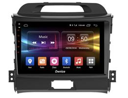 CarMedia OL-9735-2D-F для KIA Sportage III 2010-2016 на Android 10.0