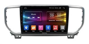 CarMedia OL-9780-2D-F для Kia Sportage IV 2018-2020 на Android 10.0