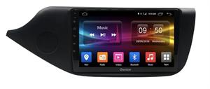 CarMedia OL-9781-2D-F для Kia Ceed II 2012-2018 на Android 10.0 рамка матовая