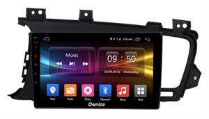 CarMedia OL-9745-2D-F для Kia Optima III 2010-2013 на Android 10.0