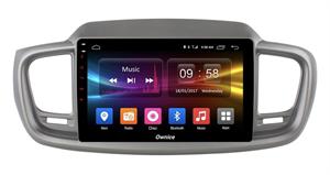 CarMedia OL-1738-2D-F для Kia Sorento III Prime 2015-2020 на Android 10.0