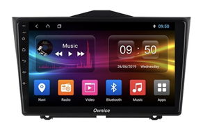 CarMedia OL-9063-2D-F для Lada GRANTA 2018-2020 на Android 10.0