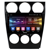 CarMedia OL-9505-2D-F для MAZDA 6 2002-2007 на Android 10.0