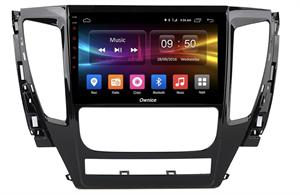 CarMedia OL-9638-2D-F для Mitsubishi Pajero Sport III 2015-2019 на Android 10.0