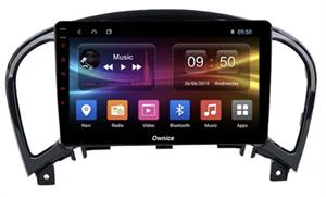CarMedia OL-9672-2D-F для NISSAN Juke 2010-2019 на Android 10.0