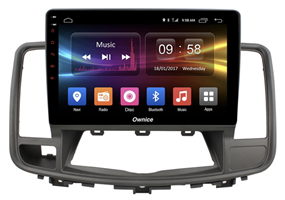 CarMedia OL-1669-2D-F для NISSAN Teana II 2008-2013 на Android 10.0