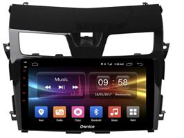 CarMedia OL-1665-2D-F для NISSAN Teana III 2014-2021 на Android 10.0