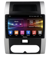 CarMedia OL-1678-2D-F для Nissan X-Trail II (T31) 2007-2014 на Android 10.0