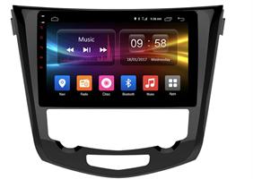 CarMedia OL-1668-2D-F для Nissan Qashqai II, X-Trail III (T32) 2015-2019 на Android 10.0