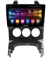 CarMedia OL-9965-2D-F для Peugeot 3008 I, 5008 I 2009-2016 на Android 10.0