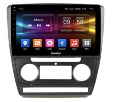 CarMedia OL-1920-2D-F для Skoda Octavia II (A5) 2004-2013 на Android 10.0