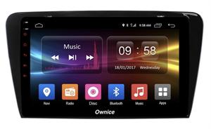CarMedia OL-1916-2D-F для Skoda Octavia III (A7) 2013-2018 на Android 10.0