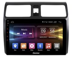 CarMedia OL-1622-2D-F для Suzuki Swift IV 2011-2017 на Android 10.0