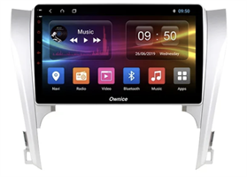 CarMedia OL-1607-2D-F для TOYOTA Camry 2011-2014 (V50) на Android 10.0