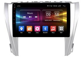 CarMedia OL-1608-2D-F для Toyota Camry V55 2014-2018 на Android 10.0