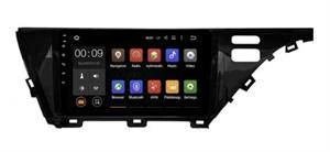 CarMedia OL-1695-2D-F для Toyota CAMRY V70 2018-2021 на Android 10.0