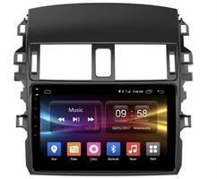 CarMedia OL-9605-2D-F для Toyota Corolla X 2006-2013 на Android 10.0