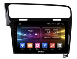 CarMedia OL-1907-2D-F для Volkswagen GOLF 7 2013-2019 на Android 10.0