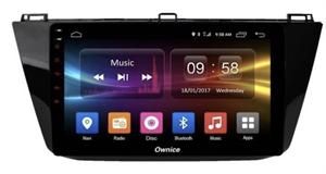 CarMedia OL-1913-2D-F для Volkswagen Tiguan 2016-2019 на Android 10.0