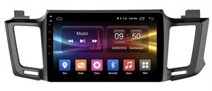 CarMedia OL-1610-2D-F для Toyota RAV4 (CA40) 2013-2017 на Android 10.0