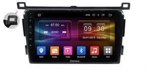 CarMedia OL-9607-2D-F для Toyota RAV4 (CA40) 2013-2019 на Android 10.0