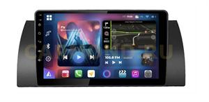 Android 10.0 для BMW 5 (E39), X5 (E53) 1995-2006