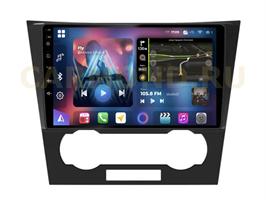 Android 10.0 для Chevrolet Aveo, Epica, Captiva 2006-2012