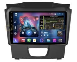 Android 10.0 для Chevrolet Trailblazer II 2012-2016