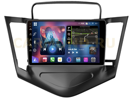 Android 10.0 для Chevrolet Cruze I 2009-2012