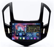 Android 10.0 для Chevrolet Cruze I 2012-2015