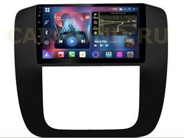 Android 10.0 для Chevrolet Sierra 2006-2014