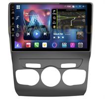 Android 10.0 для Citroen C4 II, DS4 2011-2017
