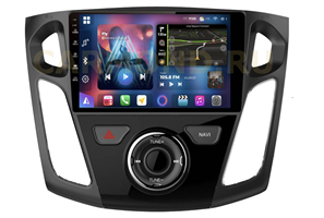 Android 10.0 для Ford Focus 3 (2015+)