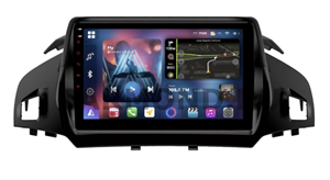 Android 10.0 для Ford Kuga II 2013-2019