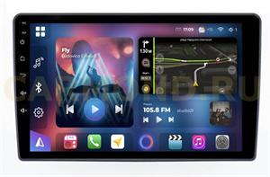 Android 10.0 для Ford Kuga, Fusion, C-Max, Galaxy, Focus