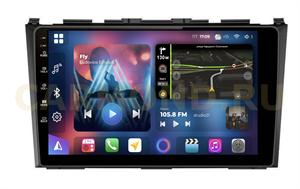 Android 10.0 для Honda CR-V (2006-2012)