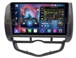 Android 10.0 для Honda Fit 2001 - 2007