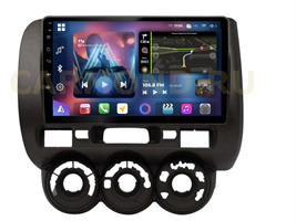 Android 10.0 для Honda Fit 2008-2014