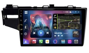 Android 10.0 для Honda Fit III 2014 - 2017