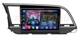 Android 10.0 для Hyundai Elantra VI (AD) 2016-2019