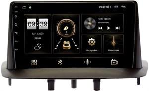 CarMedia OL-9997-2D-F для Renault Fluence/ Megane 2009-2016 на Android 10.0