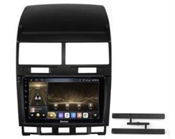 CarMedia OL-9106-2D-F для Volkswagen Touareg 2002-2010 на Android 10.0